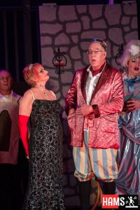 HAMS Productions 2017 Hardup and the Fairy Godmother
